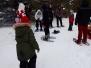 Snowshoeing 2018