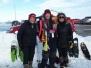 Snowshoeing 2019